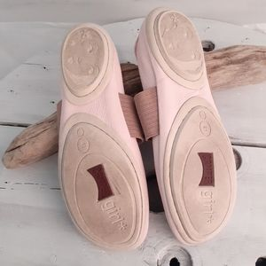Camper Shoes - Camper Right Ballet Flats Genuine Leather